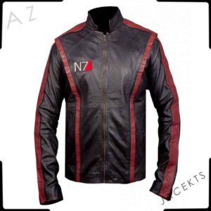 mass effect n7 jacket