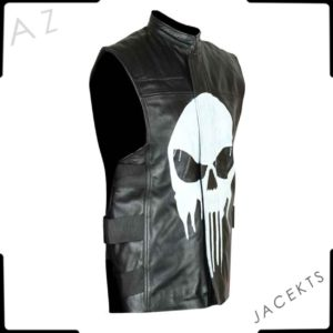 punisher tactical vest