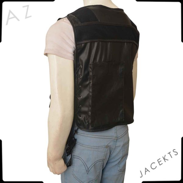roman reigns tactical vest for sale