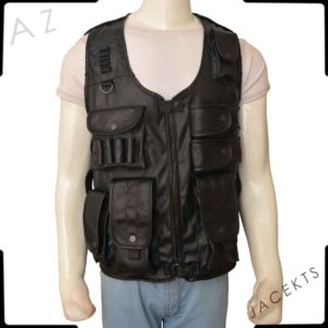 roman reigns vest for sale