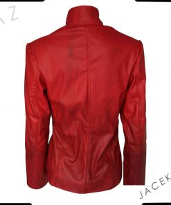 scarlet witch jacket