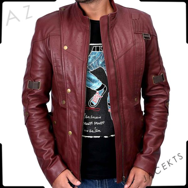 star lord jacket for sale