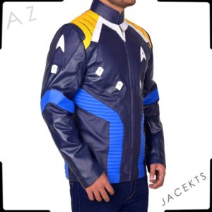 star trek jacket