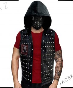 wrench watch dogs 2 vest