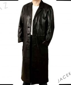 Deadman undertaker coatDeadman undertaker coat