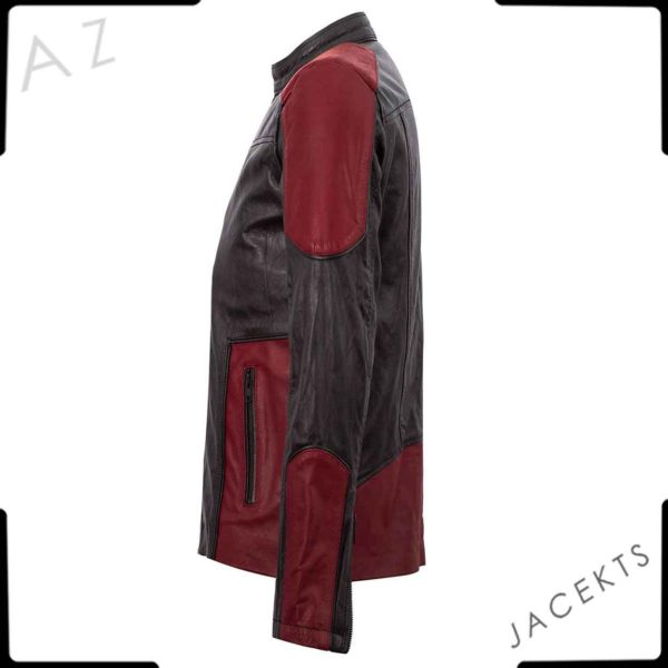 Deadshot costume jacket