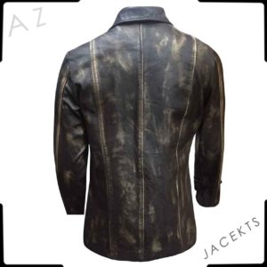 Supernatural Dean Jacket