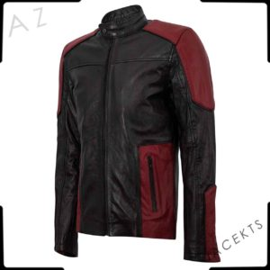 Will Smith Deadshot Jacket