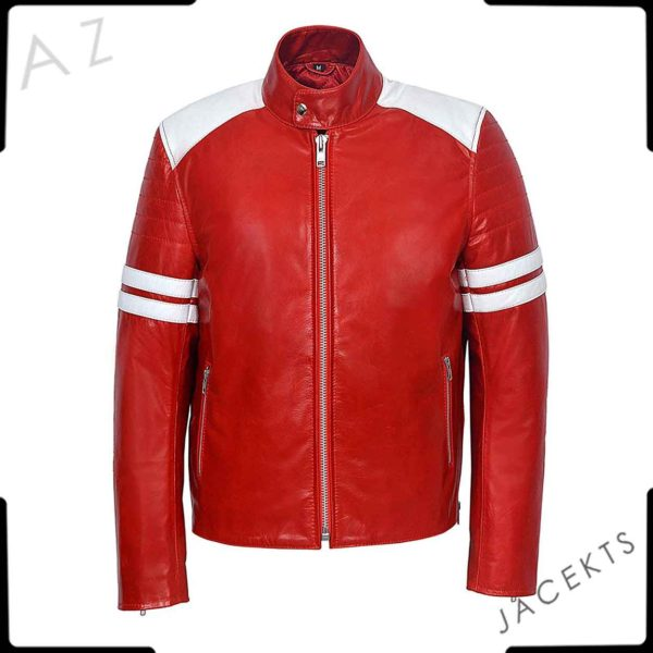 abbot kinney fight club jacket