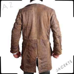 bane's coat from dark knight rises
