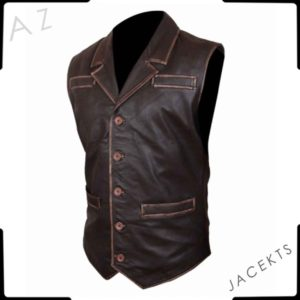 cullen bohannon vest for sale