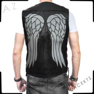 daryl dixon vest for sale