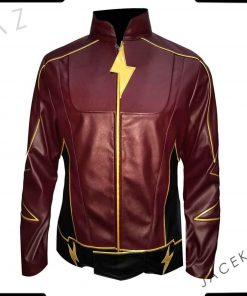 dc comics dc tv the flash jacket