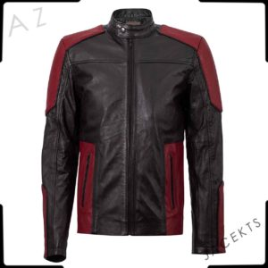 deadshot jacket