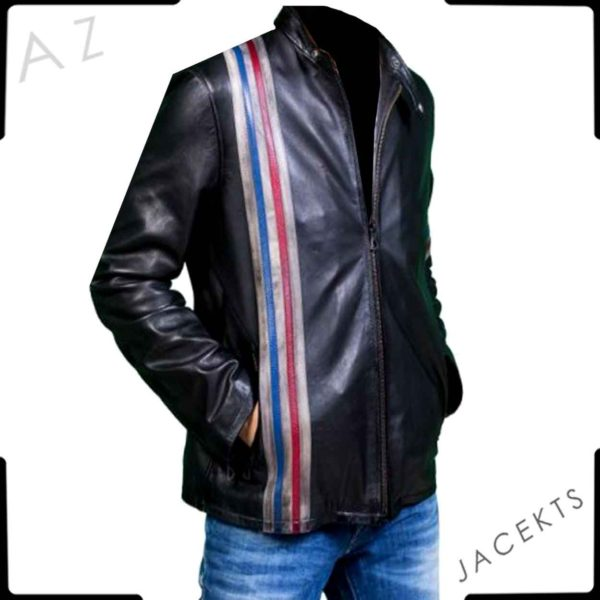 easy rider leather jacket
