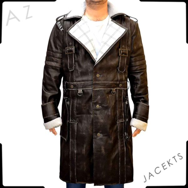 elder maxson coat for sale