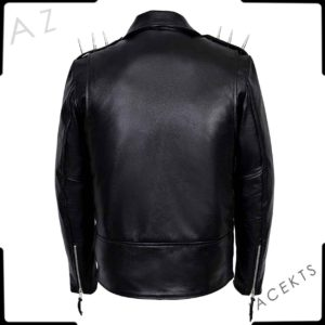 ghost rider jacket replica
