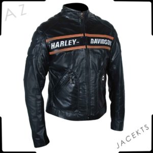 goldberg harley jacket
