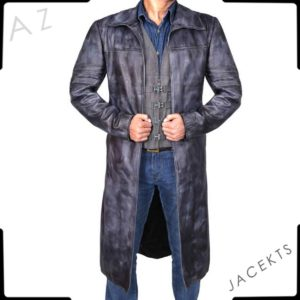 idris elba the dark tower coat