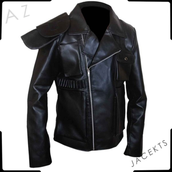 mad max leather jacket fury road