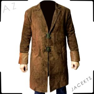 malcolm reynolds trench coat