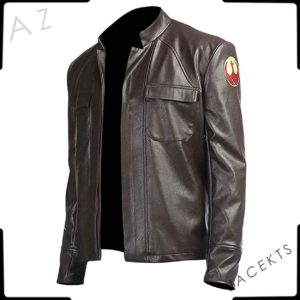 poe dameron jacket the last jedi
