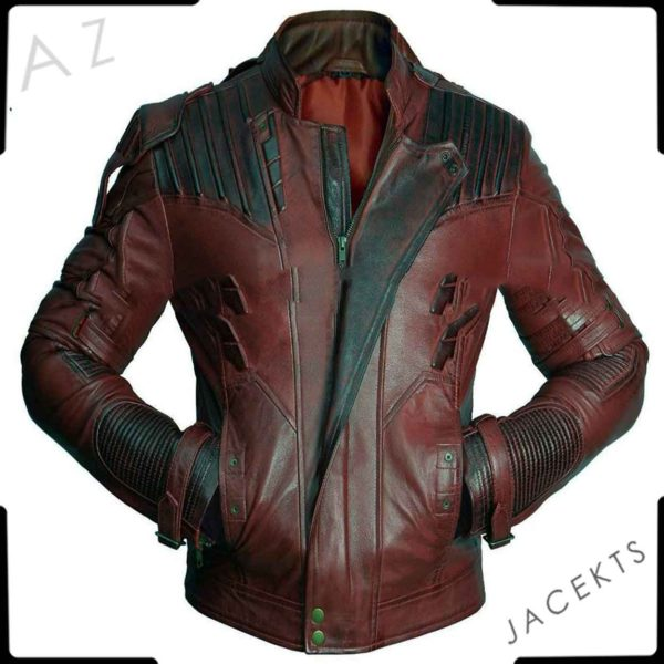 star lord jacket replica