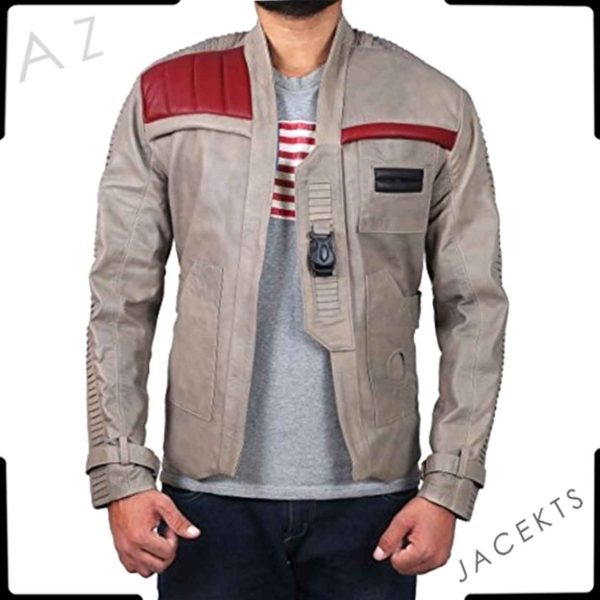 star wars finn jacket
