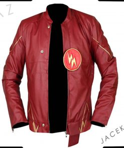 the flash jacket