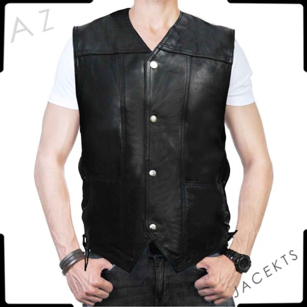 the walking dead daryl vest