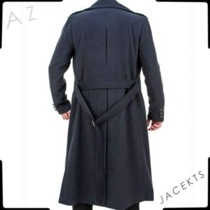 torchwood captain jack coat