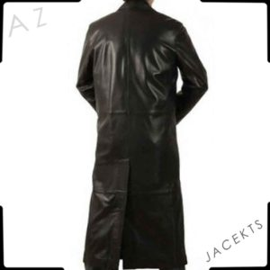 undertaker trench coat for sale