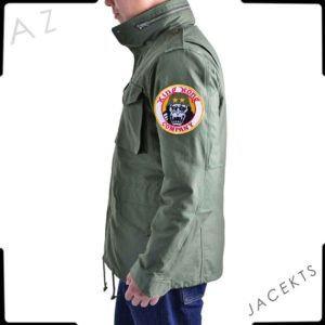 brandit m-65 field jacket