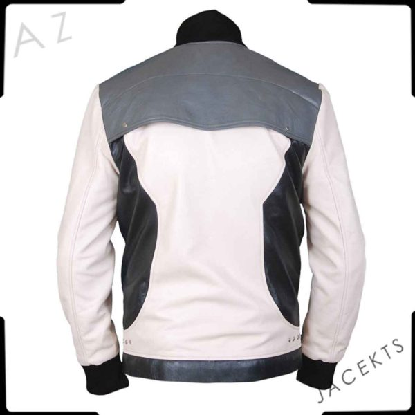 ferris bueller leather jacket replica