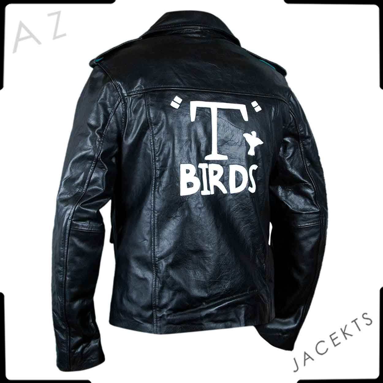 Mens Grease T Bird Jacket For Sale