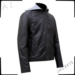 he division leather jacket