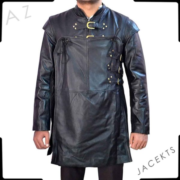 jon snow jacket