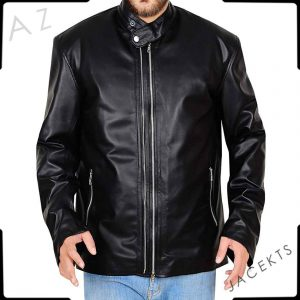 Amenadiel lucifer jacket