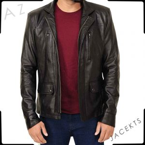 Anthony Lemke Dark Matter Jacket
