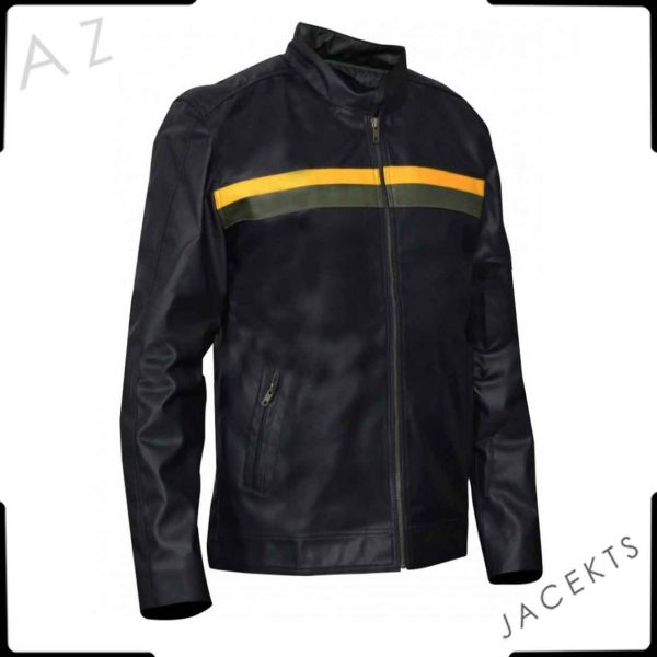 Bates Motel Max Thieriot Jacket