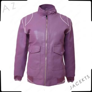 Glow Ruth Wilder Jacket