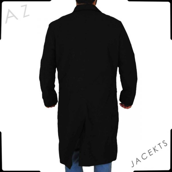 Tom Hardypeaky blinders coat
