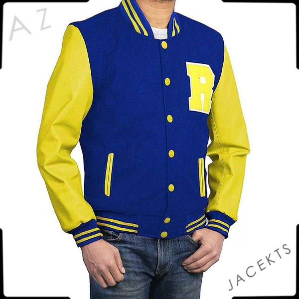 archie riverdale jacket