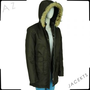 marcella backland jacket