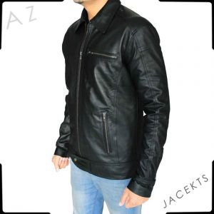 tobey need for speed jacket