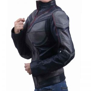 Evangeline Lilly Ant Man and the Wasp Jacket