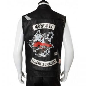 Deacon St. John Days Gone Vest
