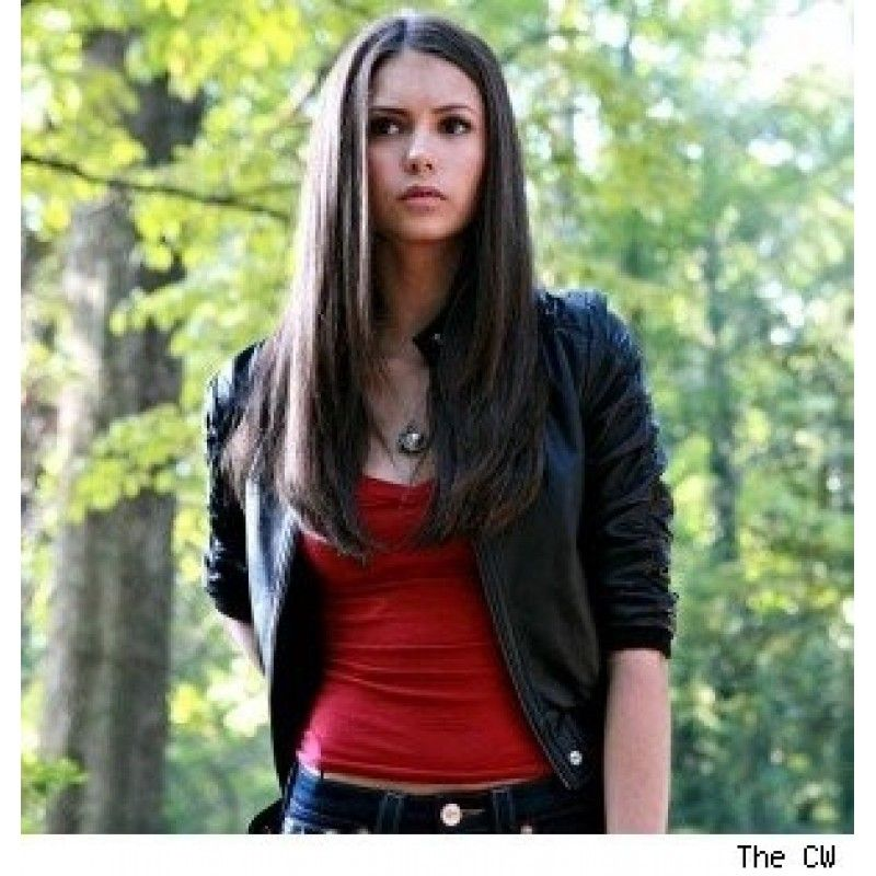 The Vampire Diaries Elena Gilbert Jacket
