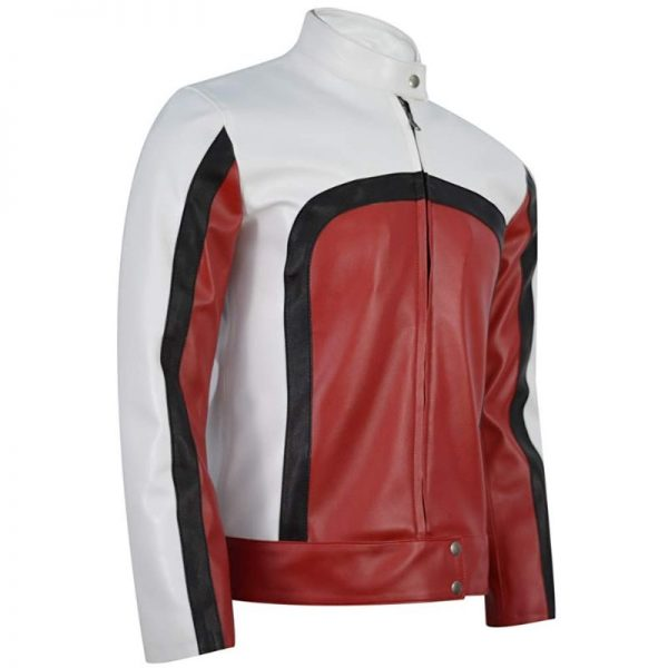 Freddie Mercury Bohemian Rhapsody Leather Jacket