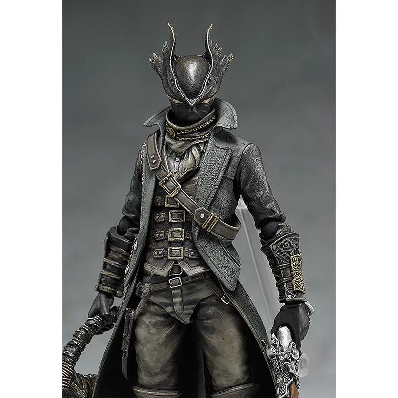 Bloodborne Hunter Trench Coat